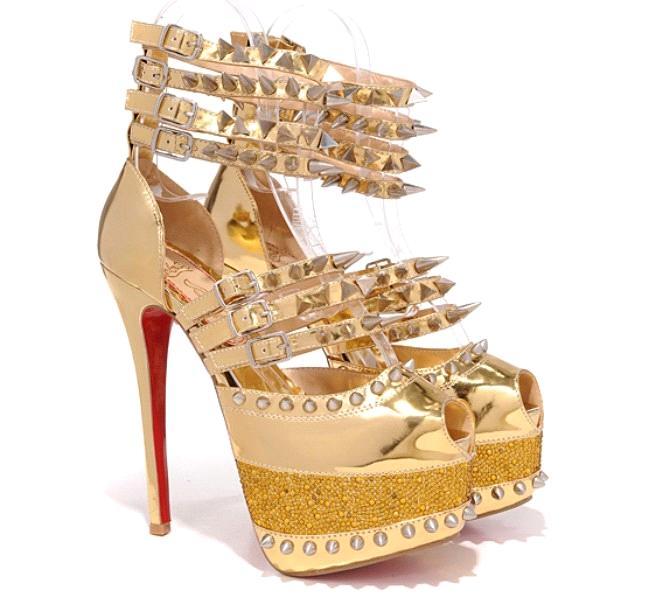 Footwear women designs - My Chic Shoes