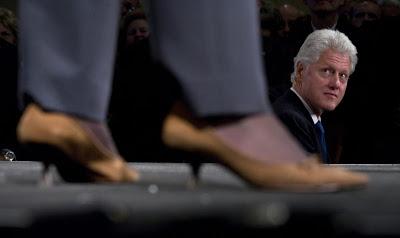 Hillary Clinton's Best shoe