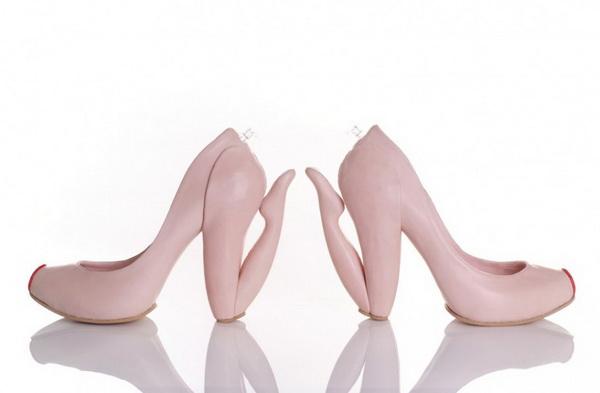My Chic shoe design