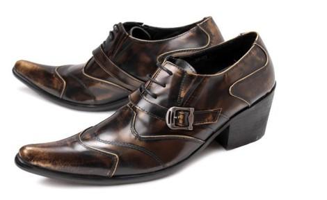 Comfortable shoes heels