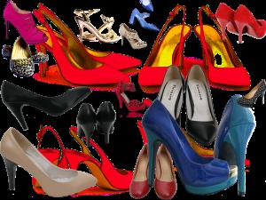 American shoes fashion