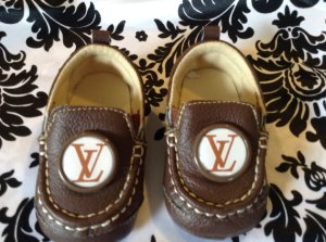 Don't Try This Baby Shoes That Matches With Their Clothing | My ...