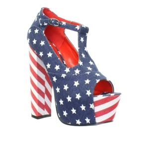 Ladies designer shoes