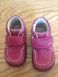 Designer clark shoes