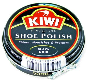 quality shoe polish