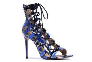 Fashion savvy shoes