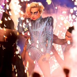 Lady Gaga moments