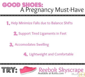Pregnancy weight management