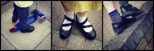 babies class shoes