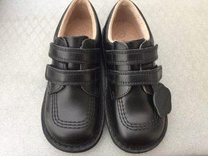 Beautiful unisex shoes