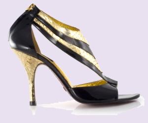 Classic women shoes