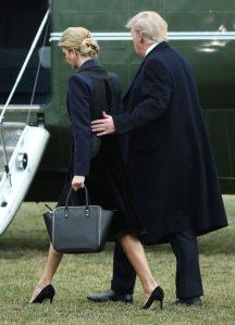 Designer Presidents shoes