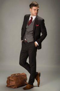 Designer wear men