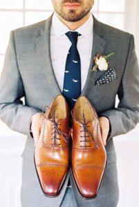 Classic men wear