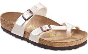 relaxing sandals